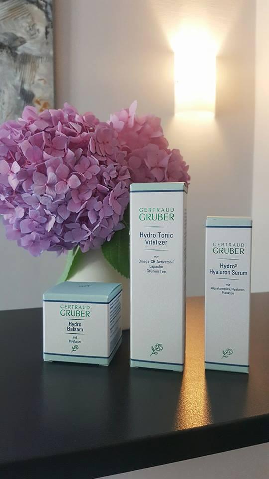 natural balance Kosmetik & Wellness Sabine Wiedemann