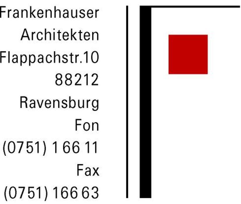Bild zu Frankenhauser Architekten in Ravensburg
