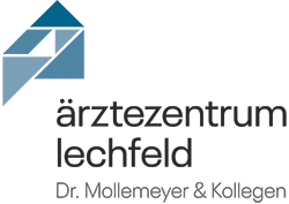 Logo von Dr. Mollemeyer & Kollegen, Ärztezentrum Lechfeld