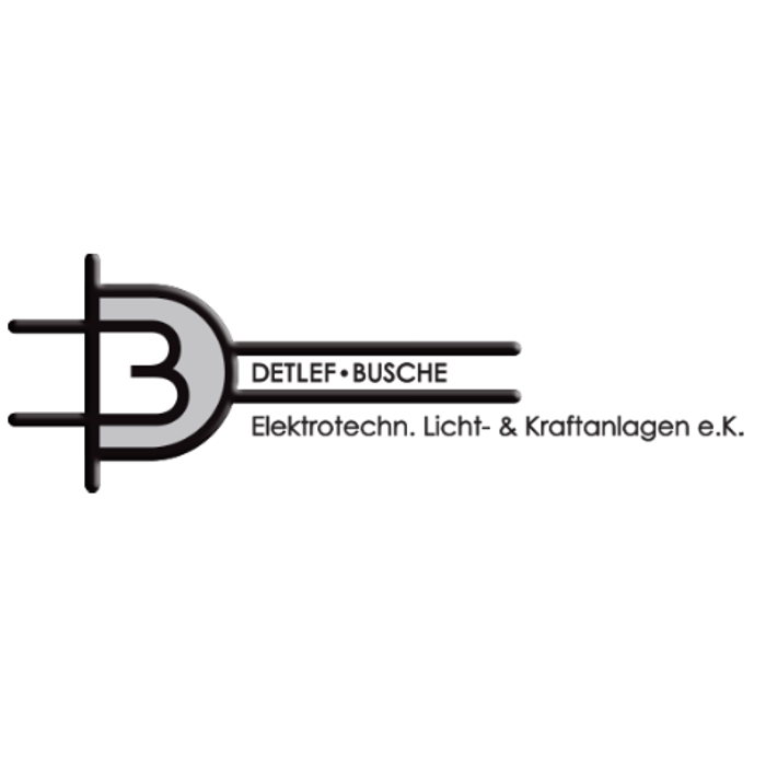Bild zu Detlef Busche Elektrotechnische Licht- & Kraftanlagen e.K. in Köln