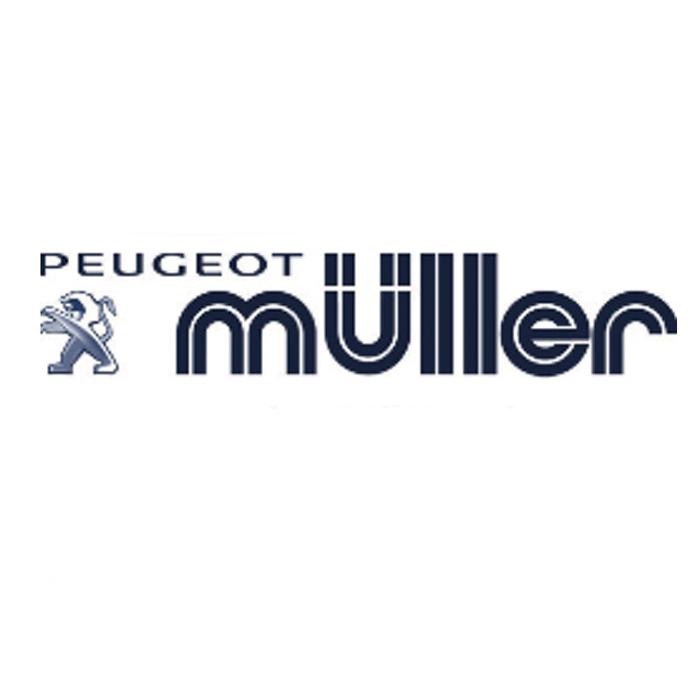 Bild zu Peugeot Müller Saarlouis in Saarlouis