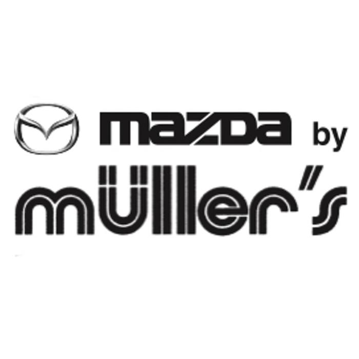 Bild zu Mazda by Müller's Losheim am See in Losheim am See