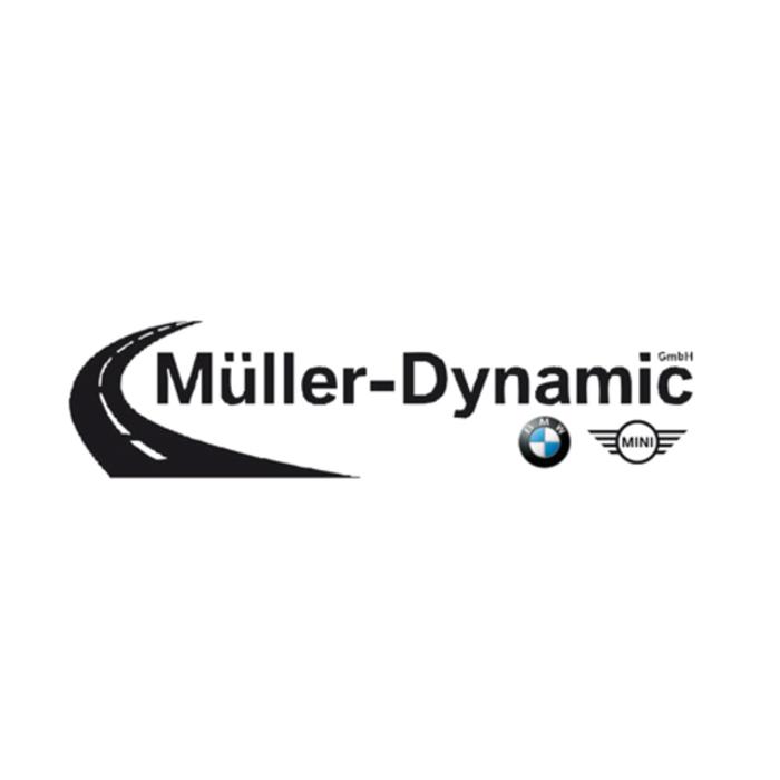 Bild zu BMW Müller-Dynamic GmbH St. Wendel in Sankt Wendel