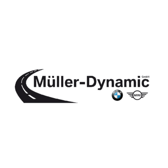 Bild zu BMW Müller-Dynamic GmbH Lebach in Lebach