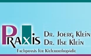 KFO-Praxis Dres. Joerg & Ilse Klein