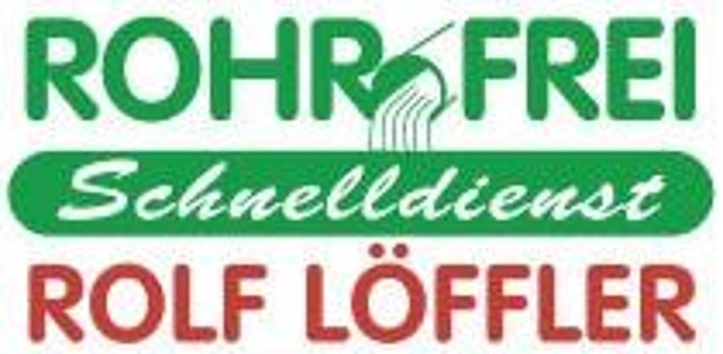 Rohr-Frei Schnelldienst Rolf Löffler in Freiburg im Breisgau