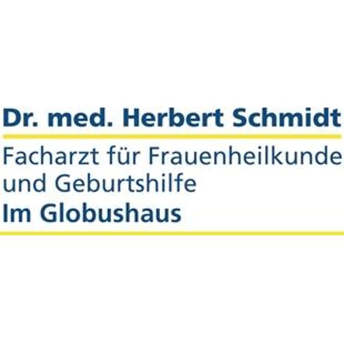 Bild zu Dr. med. Herbert Schmidt in Salzgitter