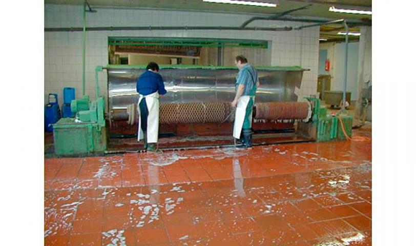 Jet-Teppichwäscherei Grießhaber OHG