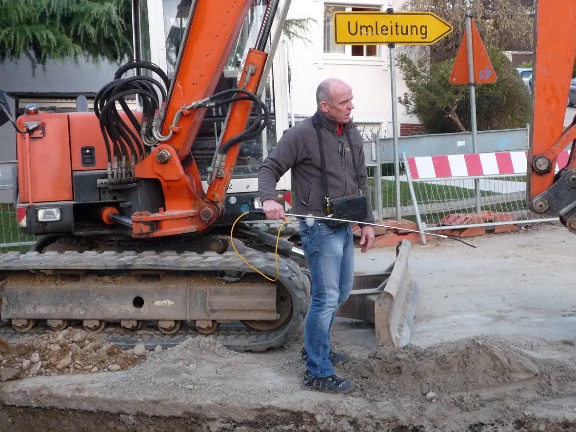 Foto de gebhardt ortungstechnik orten.finden.punkt Bad Krozingen