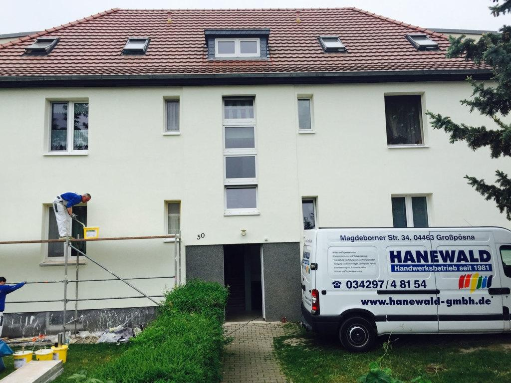 Hanewald GmbH