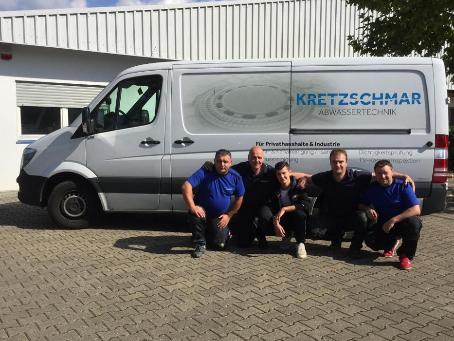 Rohr- und Kanalreinigung Kretzschmar - Abwassertechnik, Tulpenbaumallee in Bad Krozingen