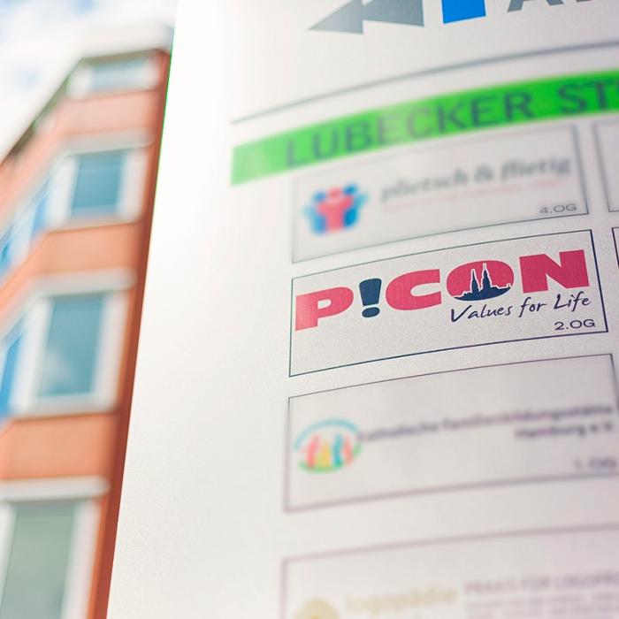 Bild zu PICON GmbH in Hamburg