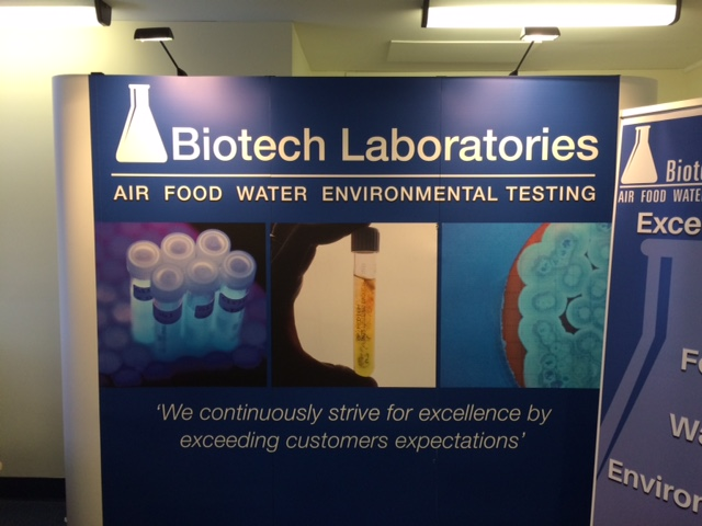 Biotech Laboratories