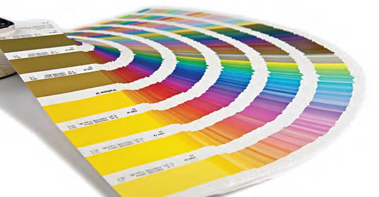 Bytes 'N Colours