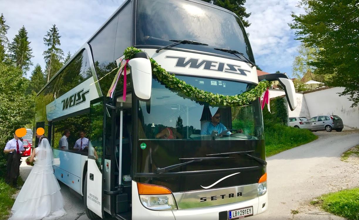 Autobusunternehmung Weiss GesmbH