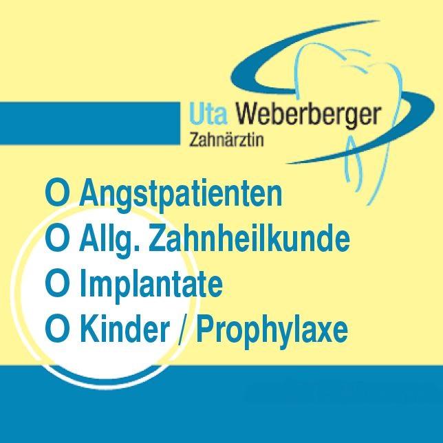 Uta Weberberger - Zahnärztin