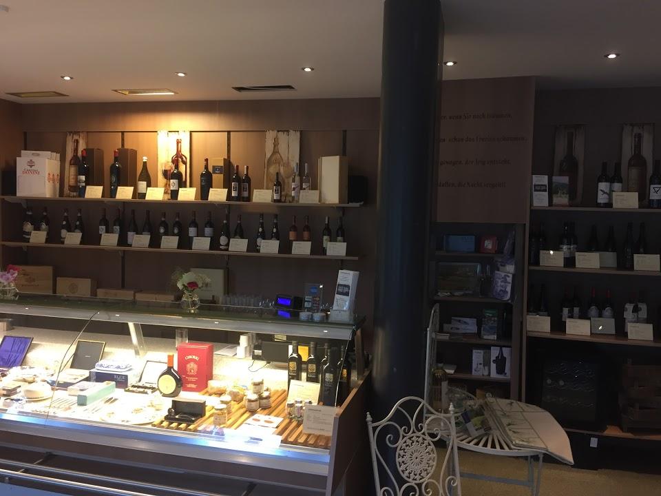 Umbriaweine Weinboutique