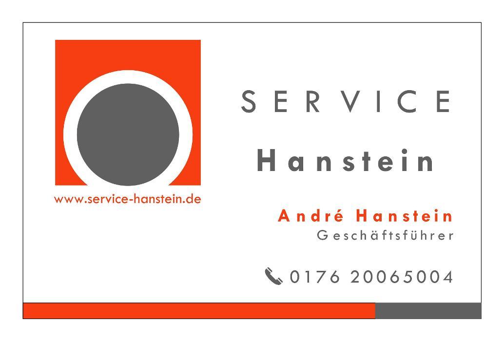 Bild zu Service-Hanstein in Flörsheim am Main