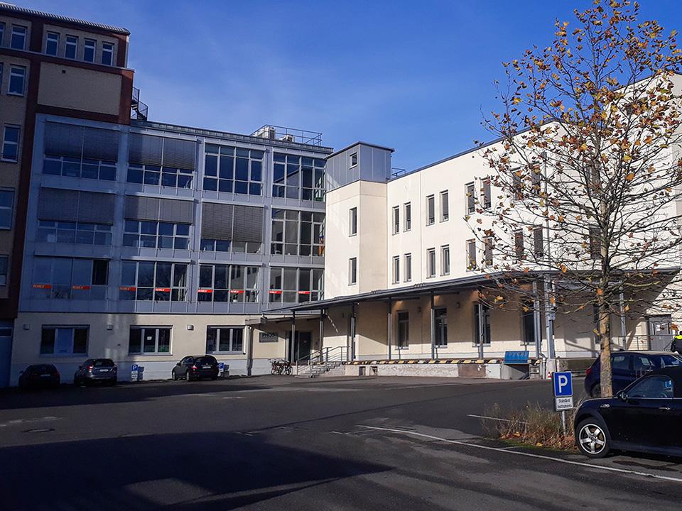 REMEX Gleisschotteraufbereitung GmbH