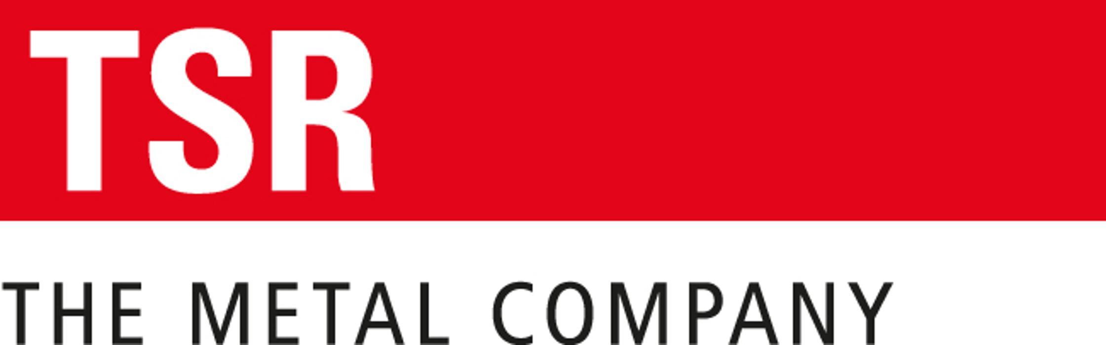 Logo von TSR Recycling GmbH & Co. KG