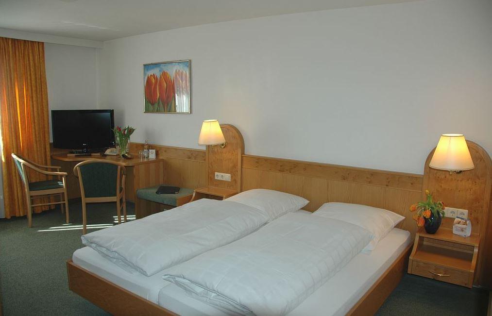 Hotel Württemberger Hof garni