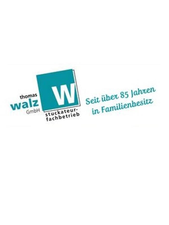 Bild zu Thomas Walz GmbH in Filderstadt