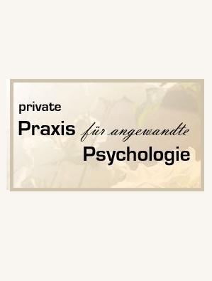 Praxis für angewandte Psychologie, Inh. Jutta Bender