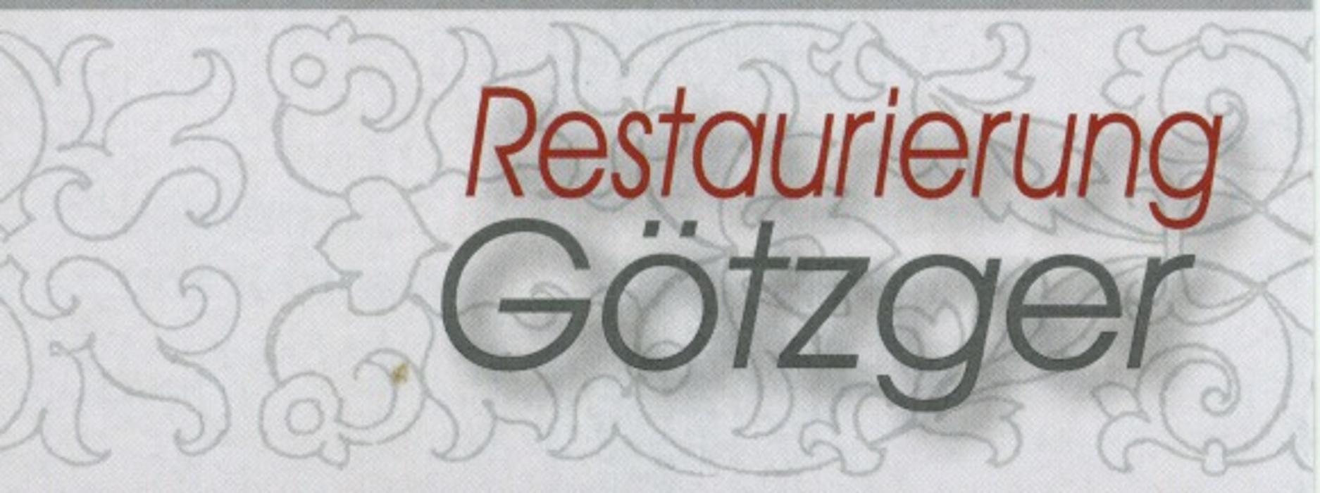 Bild zu Restaurierung Götzger in Wellheim