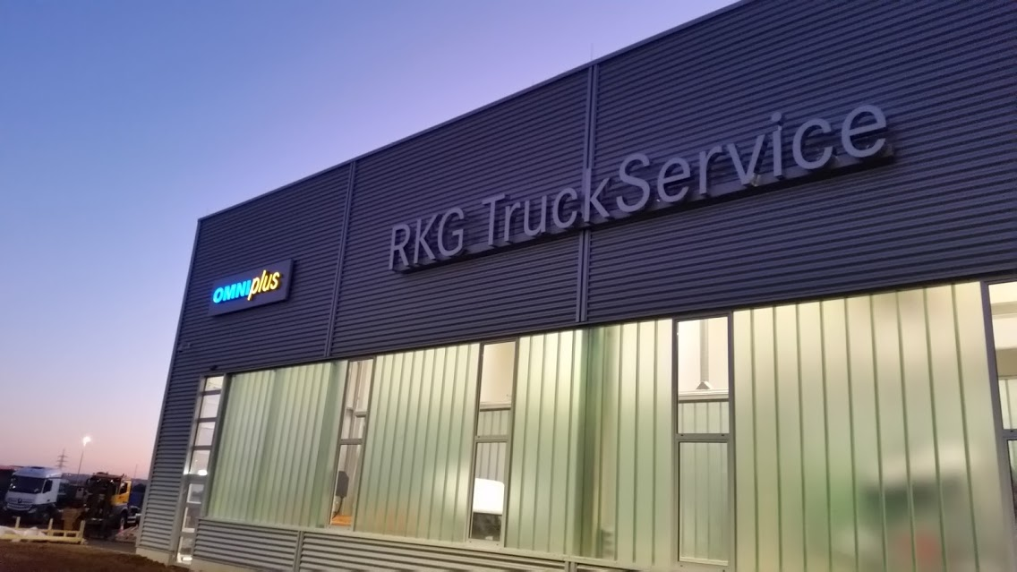 Foto de RKG TruckService GmbH & Co. KG