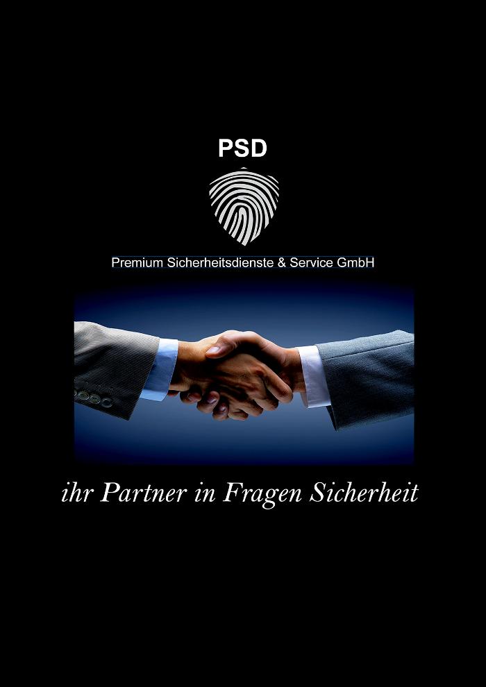 Bild zu PSD Premium Sicherheitsdienste und Service GmbH in Berlin