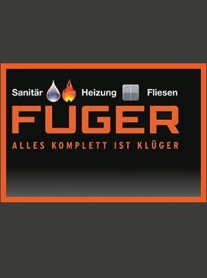 Füger GmbH Logo