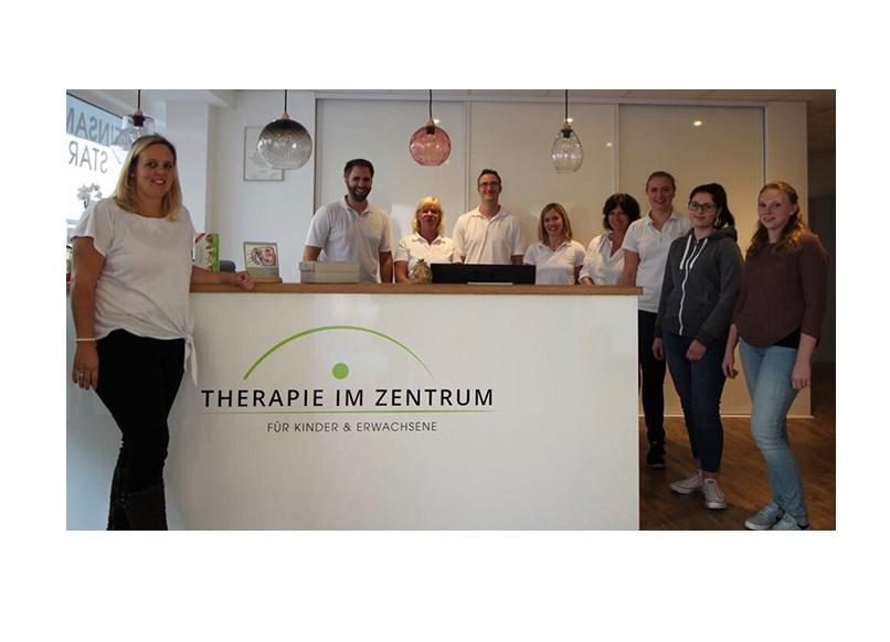 Fotos de Therapie im Zentrum - Möckmühl