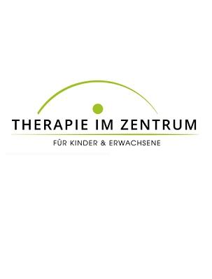 Therapie im Zentrum - Möckmühl Möckmühl