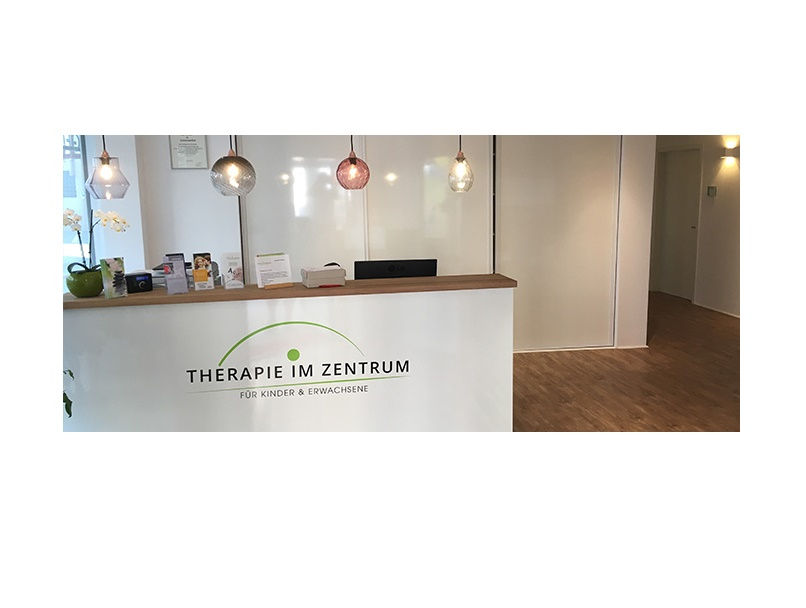 Foto de Therapie im Zentrum - Möckmühl
