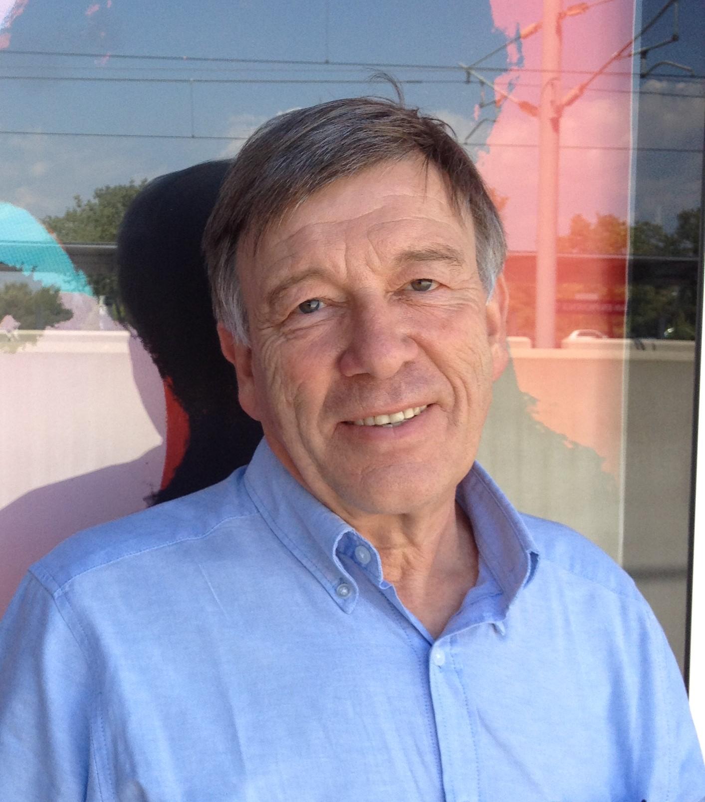 Jean-Louis Terras - Auteur, écrivain