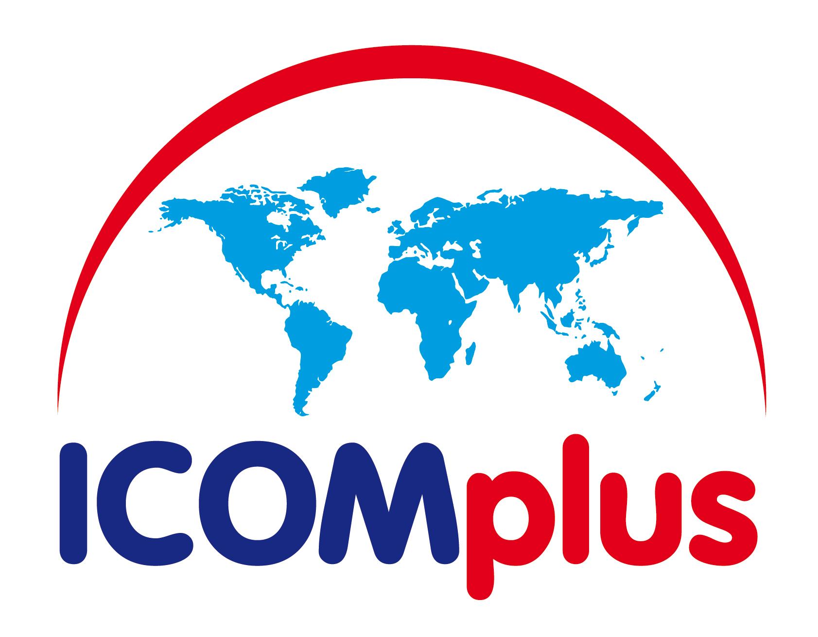 ICOMplus - Invernaderos y Agrocomponentes