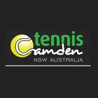 Camden District Tennis Association