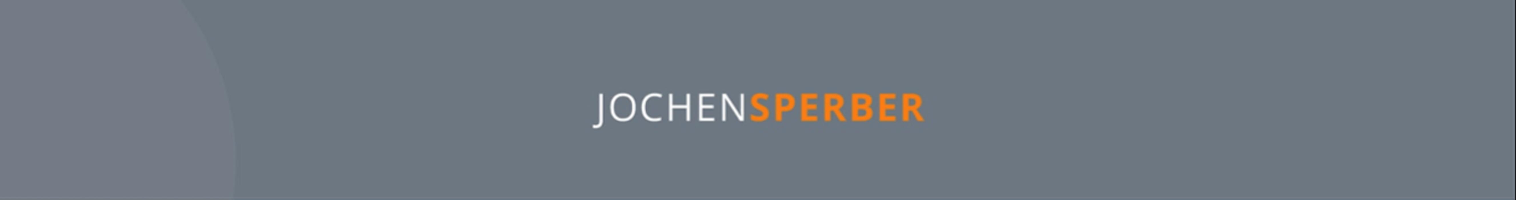 Bild zu Jochen Sperber - SPEAKER - in Düsseldorf