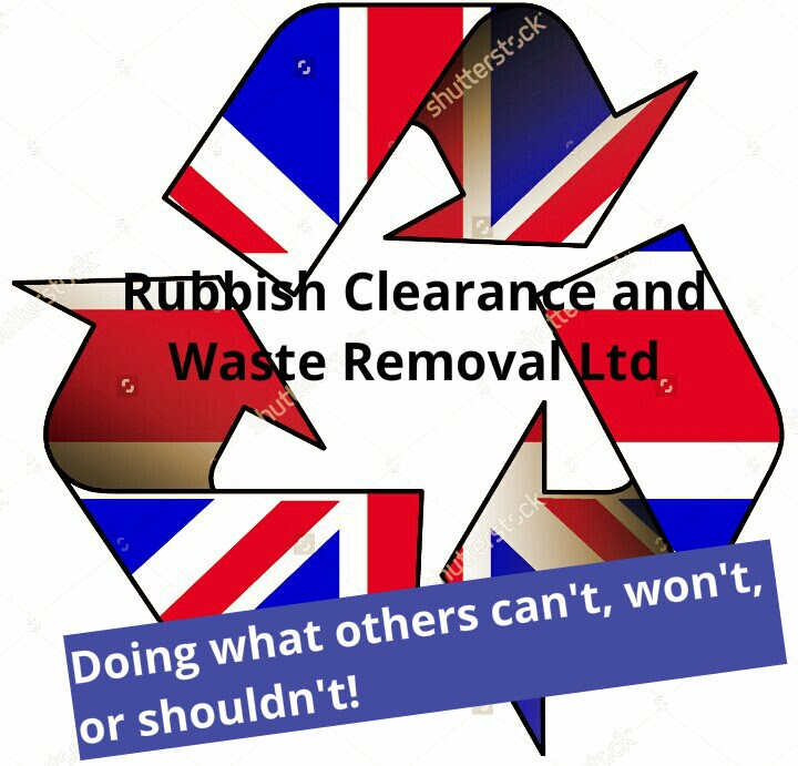 Rubbish Clearance and Waste Removals Ltd