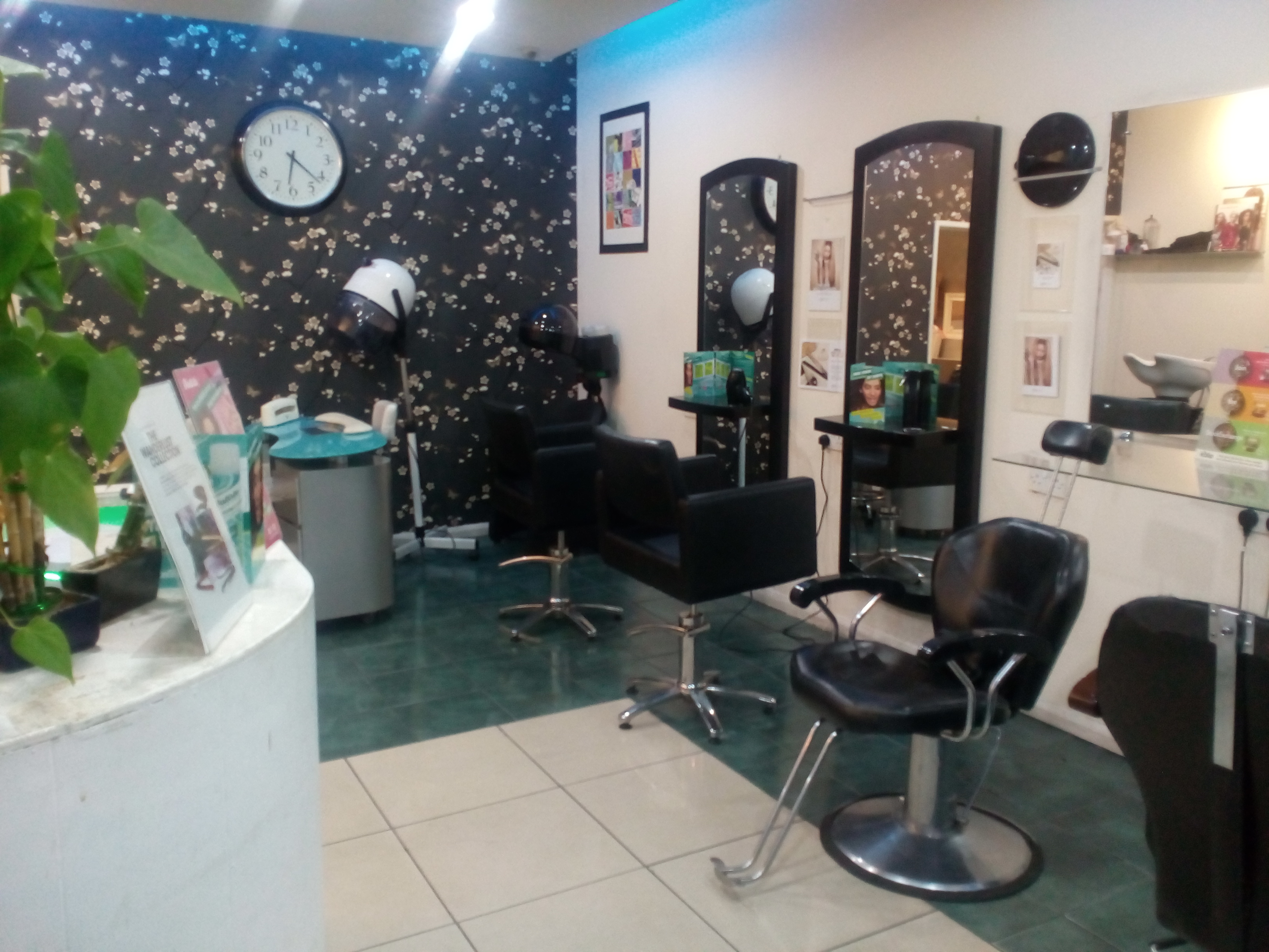 Exquisite Hair And Beauty Salon