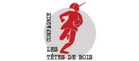 """Compagnie """"Les têtes de bois"""""""