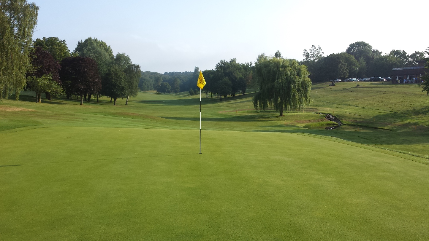 Welwyn Garden City Golf Club - Welwyn Garden City, Hertfordshire AL8 7BP - 01707 325243 | ShowMeLocal.com