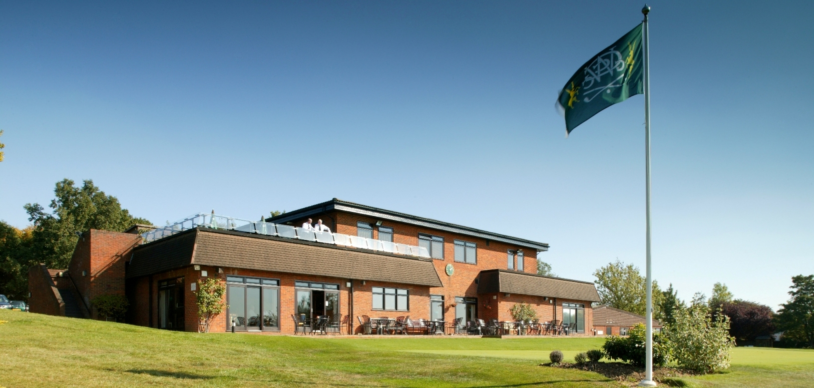 Welwyn Garden City Golf Club