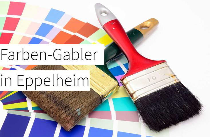 Farben-Gabler