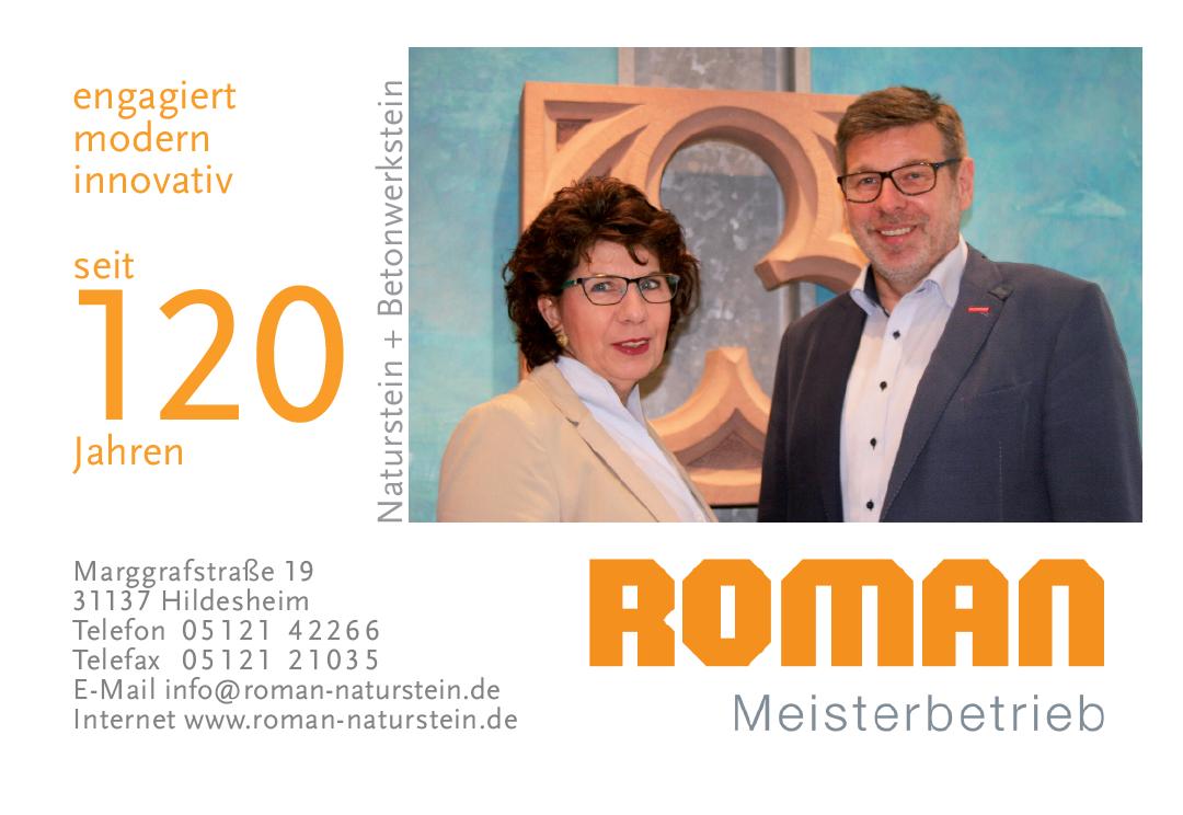 D. & L. Roman GmbH