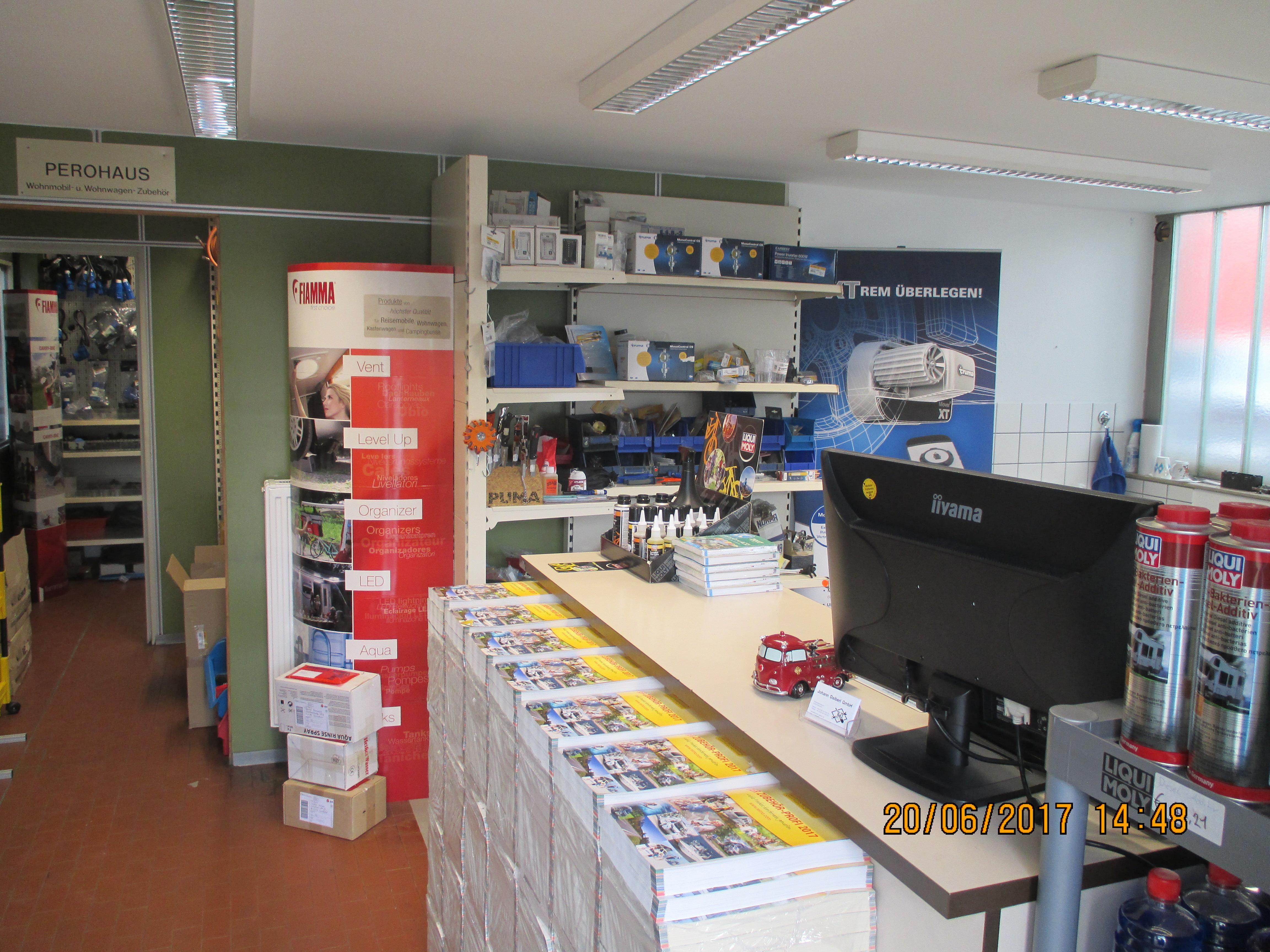 Johann Daiberl GmbH