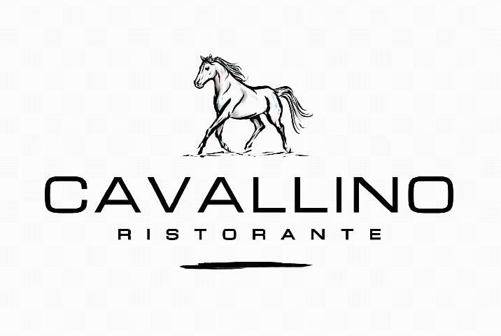 Ristorante Cavallino Logo