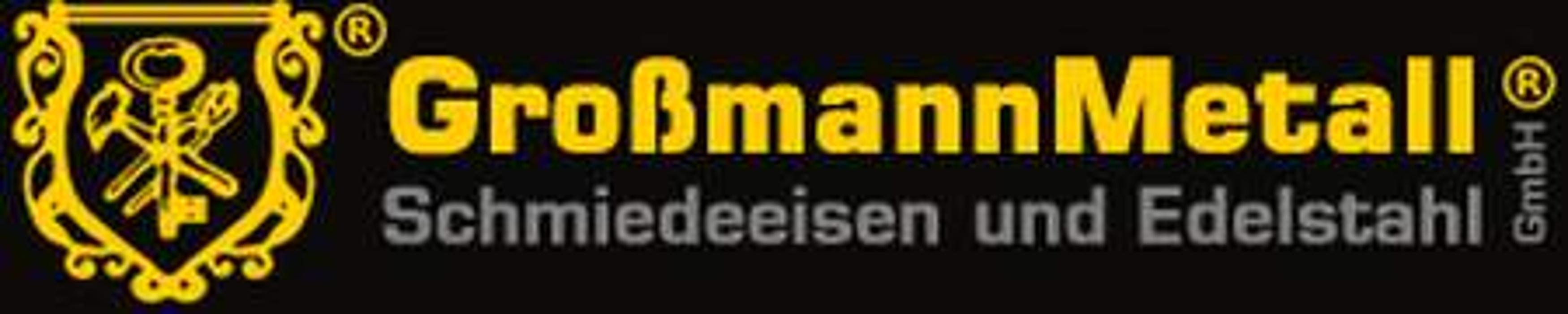 Bild zu GroßmannMetall GmbH in Halle (Saale)