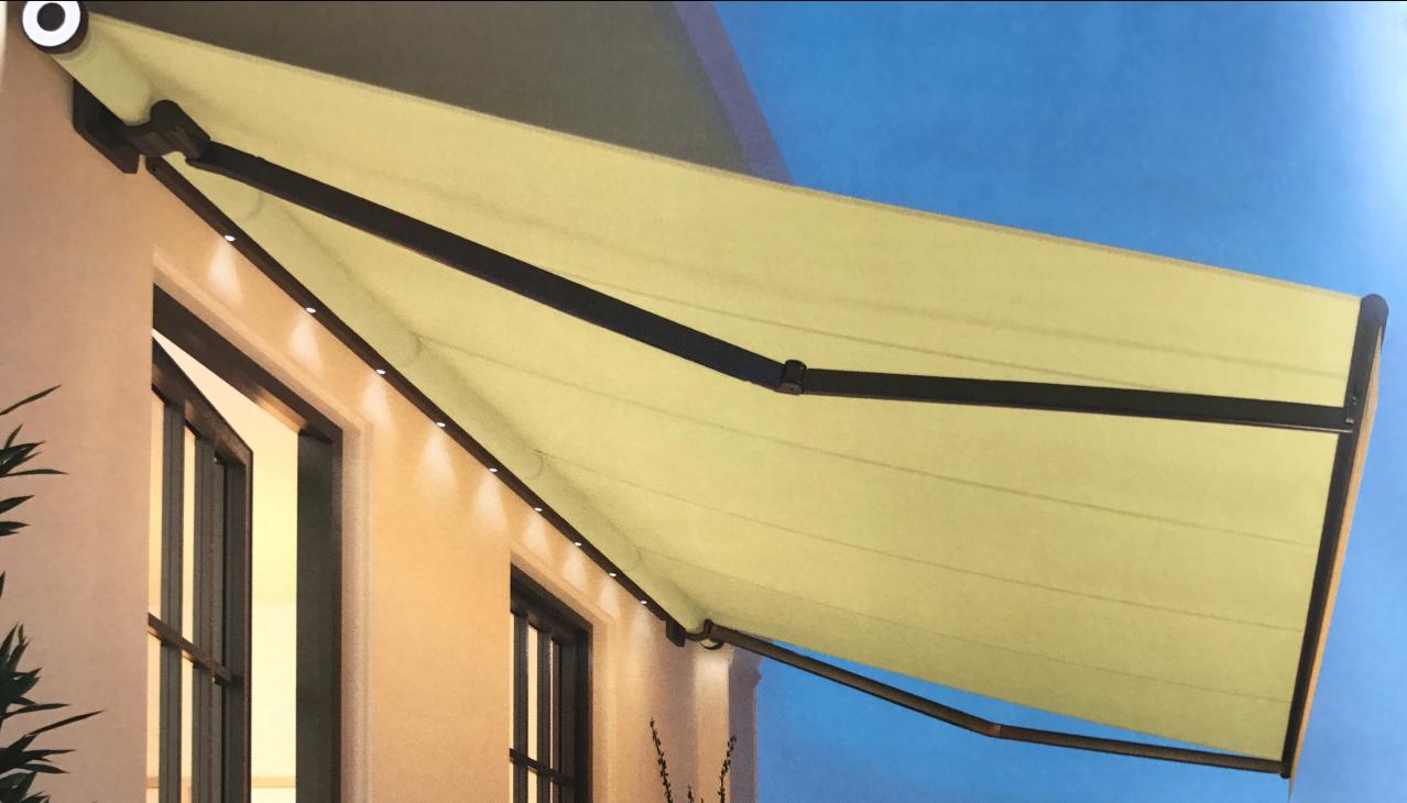 Rollladen und Sonnenschutz Kemen