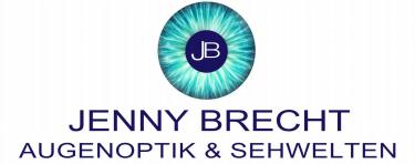 Jenny Brecht Augenoptik & Sehwelten